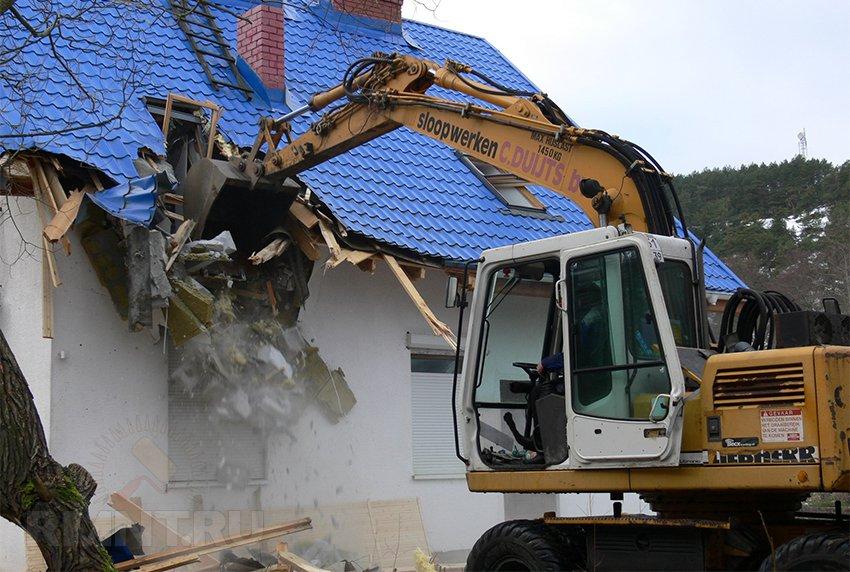Казанцы снова не могут договориться с исполкомом. Чиновники сносят дома в Кировском районе
